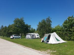 Kampeerplaats - Camping de Boerenzwaluw